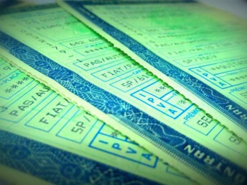 Governo alagoano perdoa contribuintes do pagamento parcial do IPVA e do licenciamento