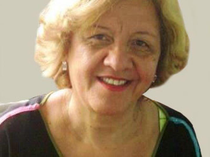 Maria Núbia de Oliveira