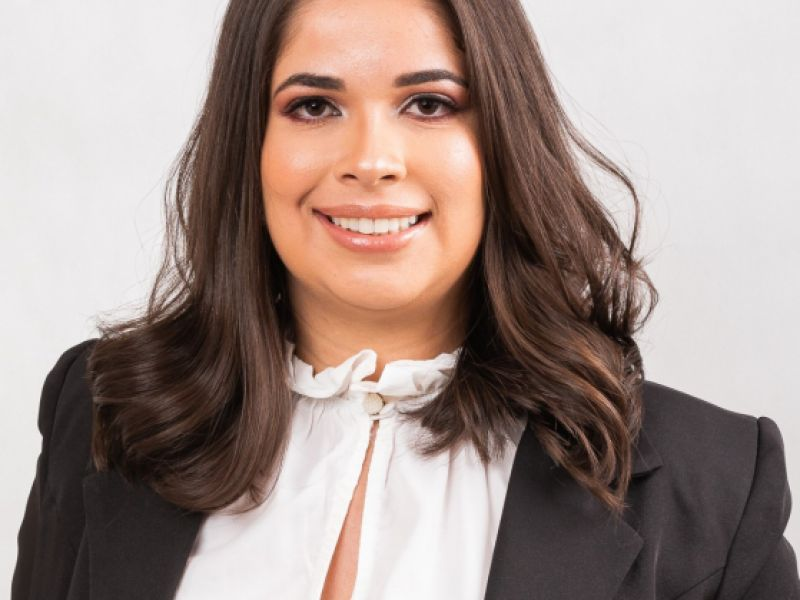 Karyne Santos Soares