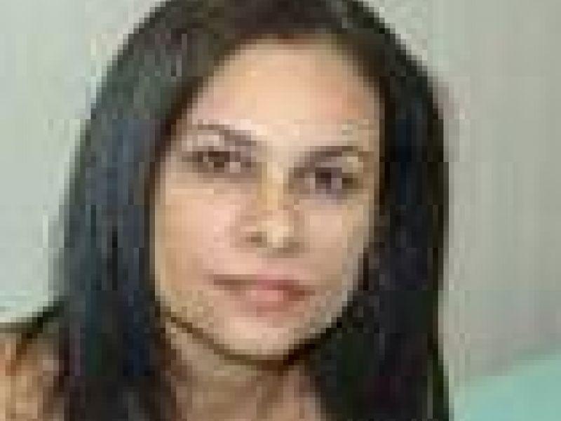 Suzy Maurício