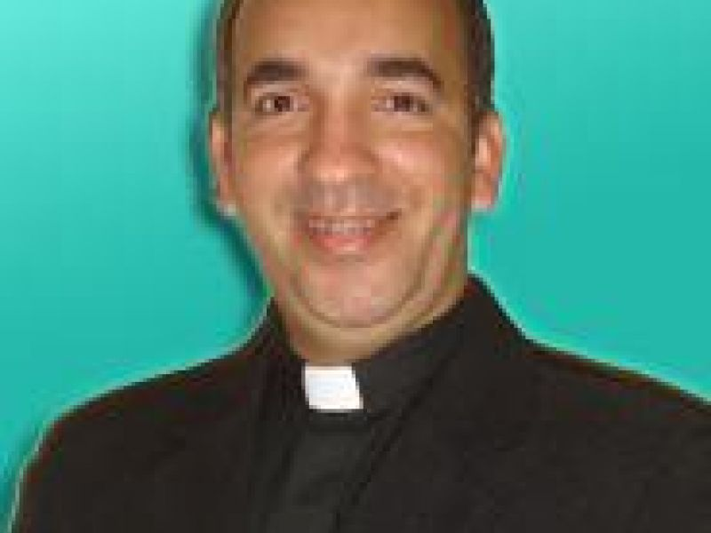 Pe. Paulo Lima