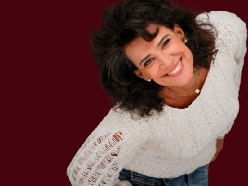 Simone traz novo show e lança novo cd em Maceió