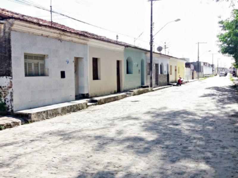 As ruas de Penedo com seus nomes peculiares e outros esquisitos