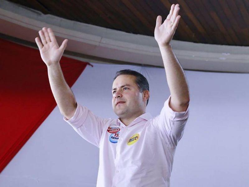 Governador Renan Filho (MDB) lança campanha à reeleição em Penedo no próximo sábado, 25