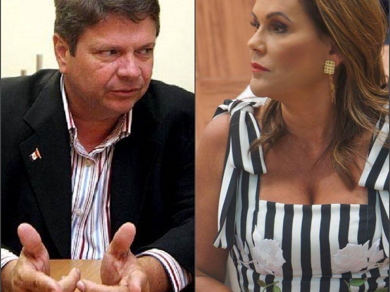 Cerca de 30 notas frias fazem parte de inquérito que levou a condenação de Alexandre e Ivana Toledo