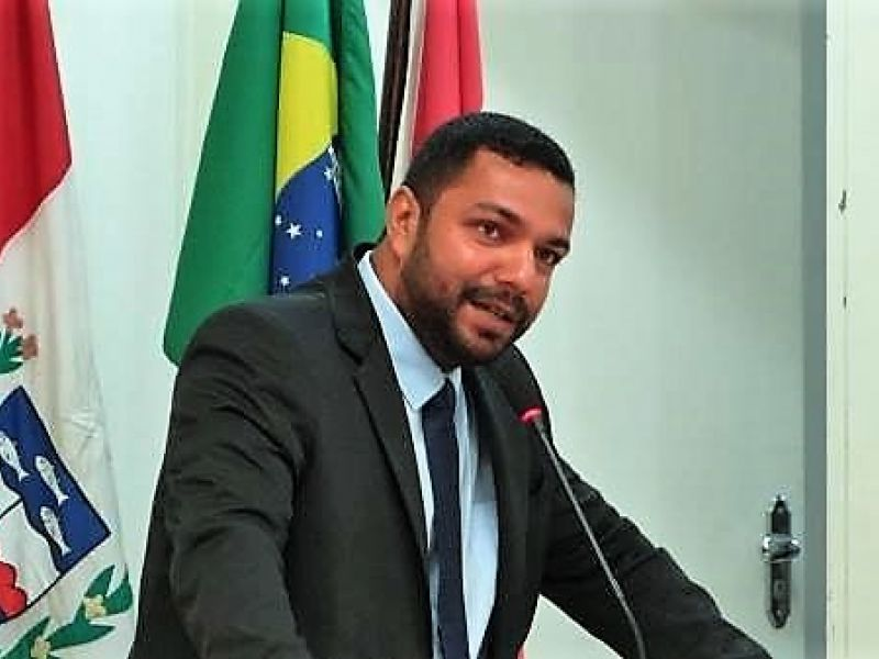 Homenagem do Vereador João Lucas a Dom Constantino é aprovada na CMP