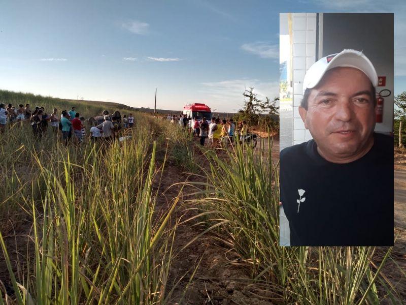 Mecânico penedense morre após ser vítima de acidente de carro em Igreja Nova