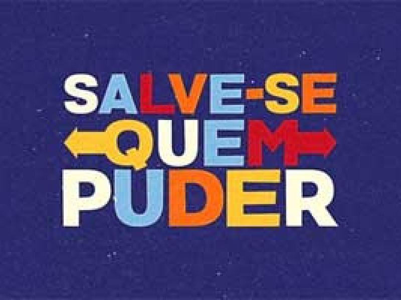 """Resumo da novela """"Salve-se Quem Puder"""": capítulos de 24 a 29 de Fevereiro"""