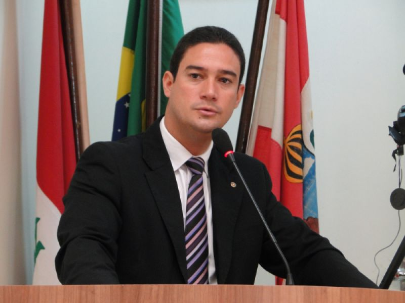 Marcelo Pereira atende pedido de comunidade e faz indicação ao DER Alagoas