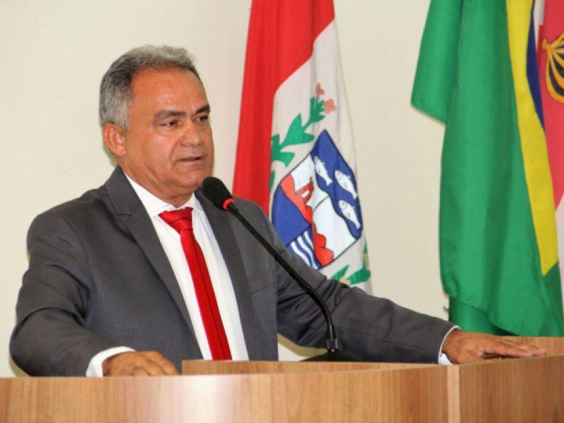 MDB formaliza pedido da sede da CMP para realizar sua convenção municipal