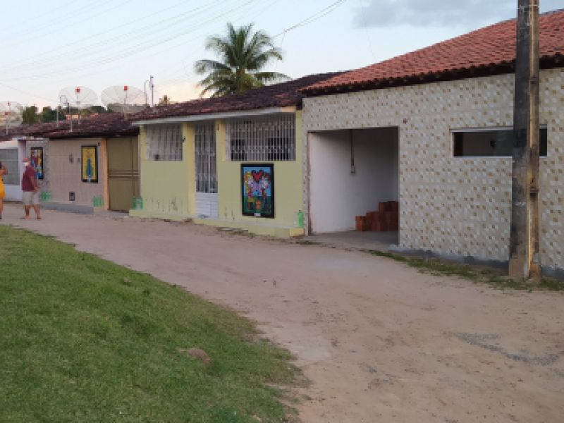 A Vila Primavera e sua importância para o desenvolvimento do turismo em Penedo/AL
