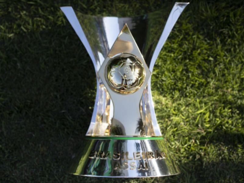 Saiu a tabela: confira os jogos de seu time na Série A do Campeonato Brasileiro 2021