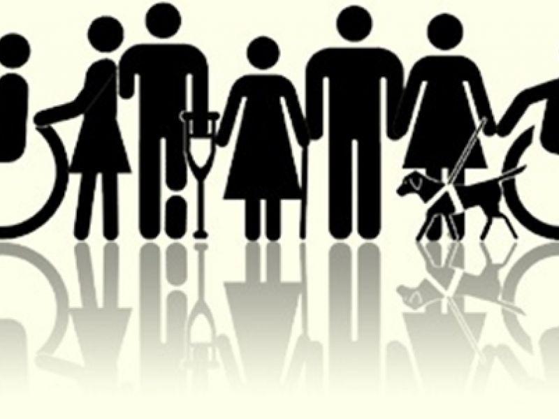 Sanciona lei que prioriza as pessoas com deficiência na vacinação contra Covid-19 em Alagoas