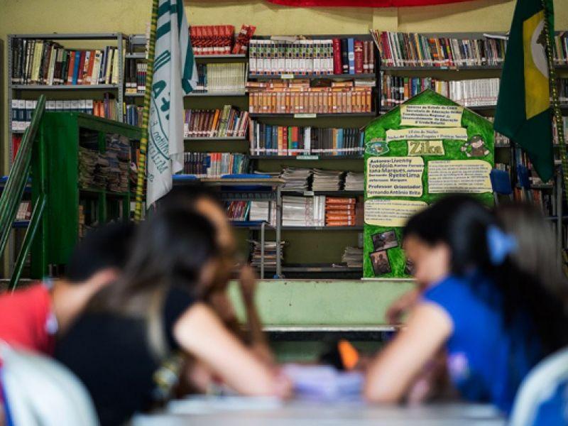 Comissão da Covid-19 discutirá impactos da pandemia sobre a educação