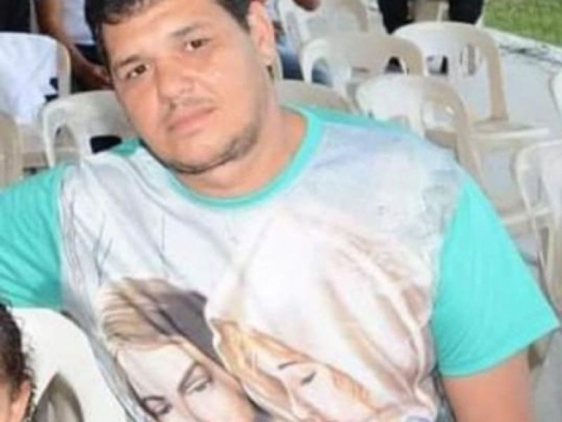 Servidor do SAAE bastante conhecido em Penedo morre por complicações da covid-19