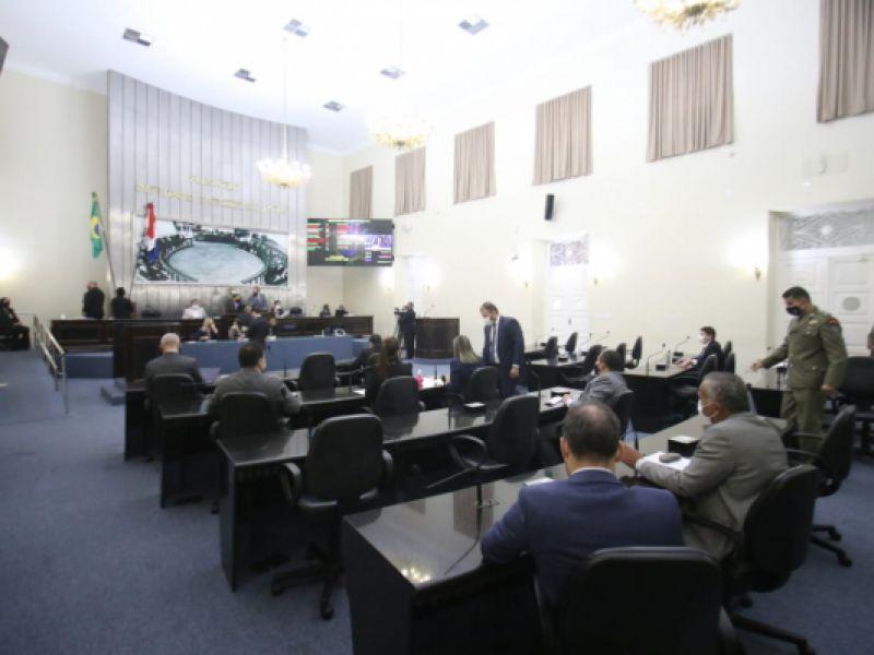 PEC altera regras  para aposentadorias e pensões dos servidores públicos civis do Estado de Alagoas