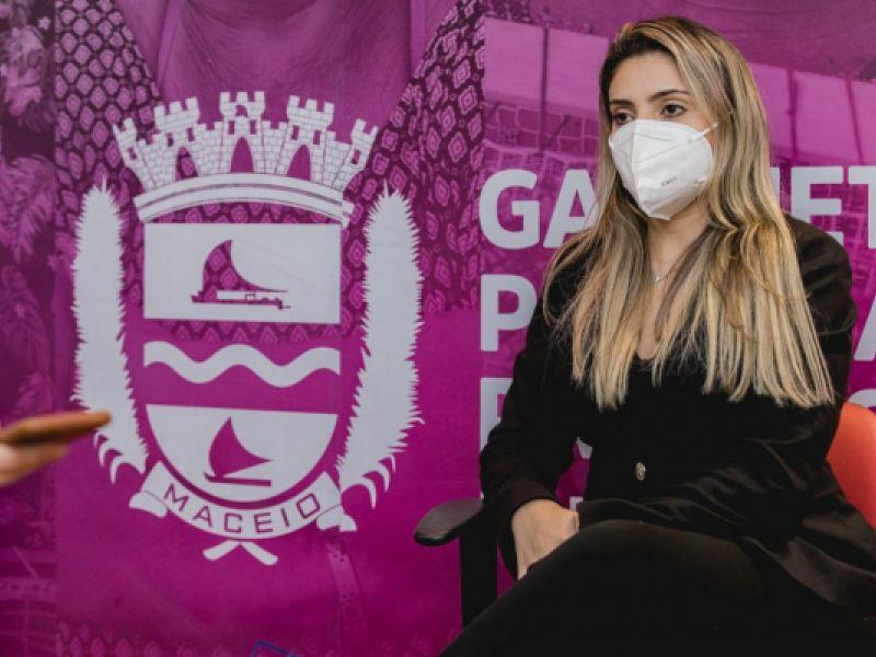 Prefeitura de Maceió cria primeiro programa de combate à violência contra a mulher