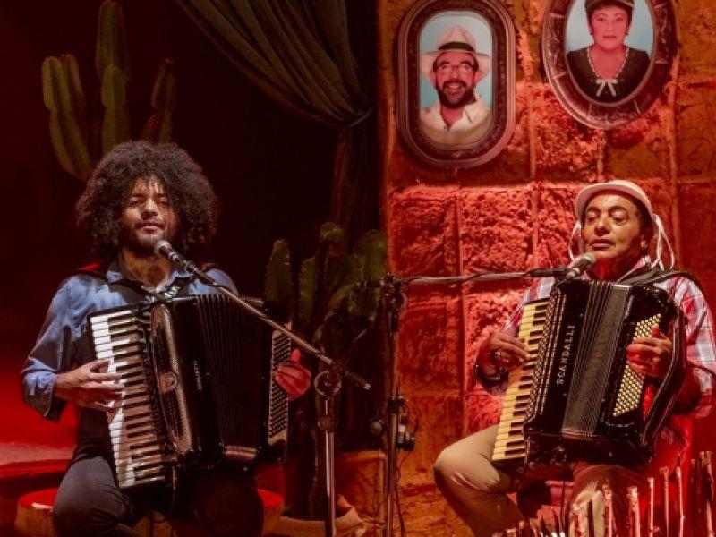 Família Carira é atração do programa especial do São João da Gente Sergipana
