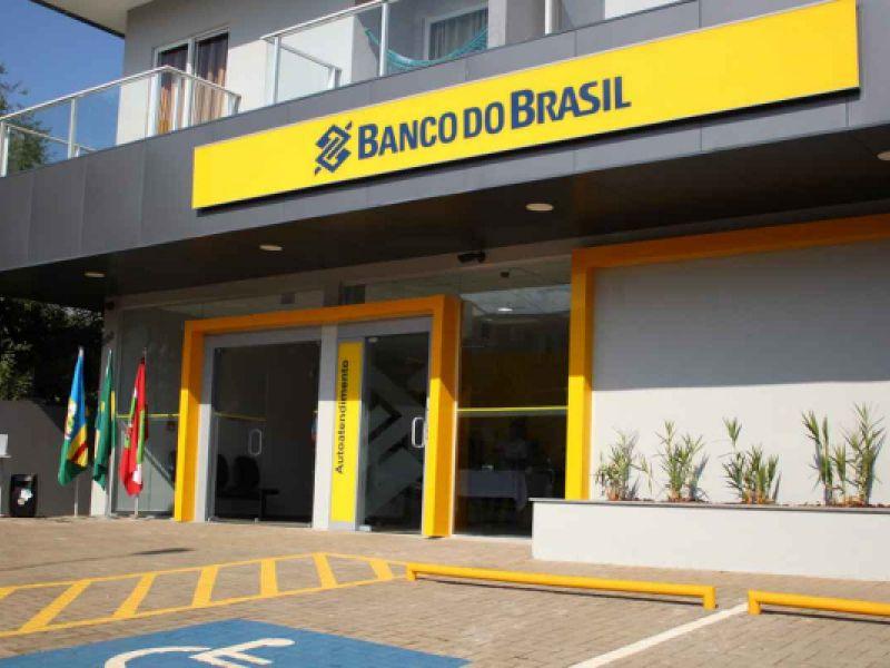 Concursos: Banco do Brasil abre 4.480 vagas, com remuneração inicial de R$ 3.022,37