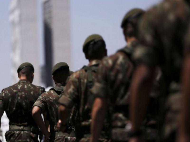 Decreto prorroga prazo de apresentação obrigatória para o alistamento militar 2021
