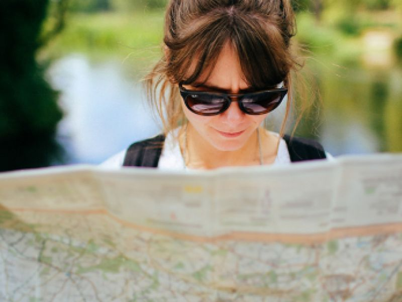 Cursos de idiomas gratuitos qualificam guias turísticos para atuação em parques nacionais