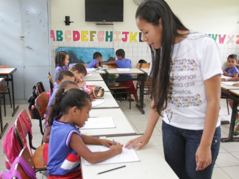Educação divulga edital de PSS com vagas para Penedo e outros municípios de Alagoas
