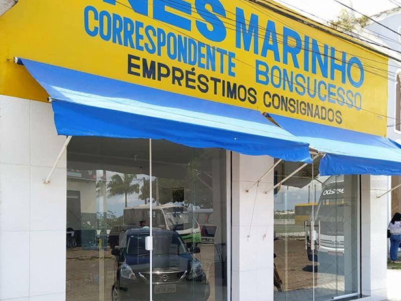 A Rainha do Empréstimo: com muito trabalho, Inês Marinho se tornou referência na região
