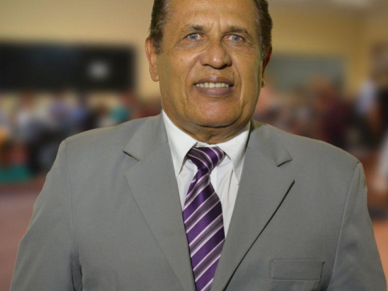 Vereador Messias da Filó volta a comandar a Secretaria de Agricultura de Penedo