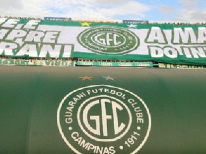 Dão ajuda o Guarani na conquista do vice-campeonato da série B