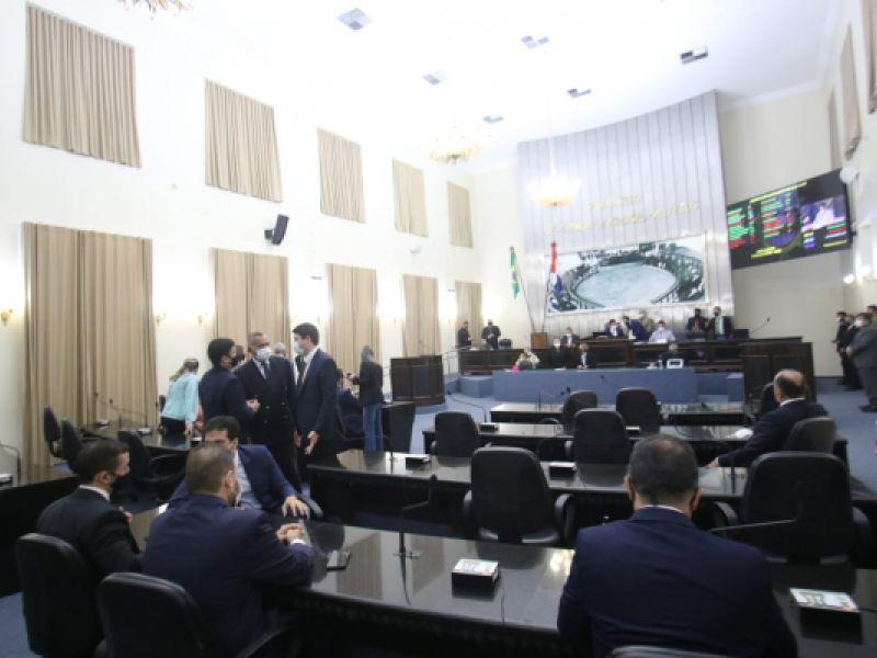 Projeto de lei regulamenta eleição para governador de Alagoas em caso de vacância
