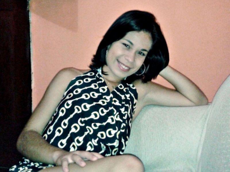 Confirmado: ossada encontrada no Pontal do Peba é de Roberta Dias