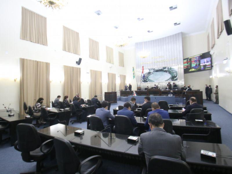 Projeto de lei autoriza a realização de eventos-teste no Estado de Alagoas