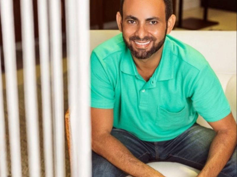Comunidade médica e pacientes estão em luto pela partida do penedense Anderson Souza