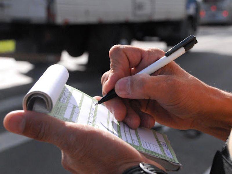 Comissão da Câmara dos Deputados aprova normas para parcelar multas de trânsito