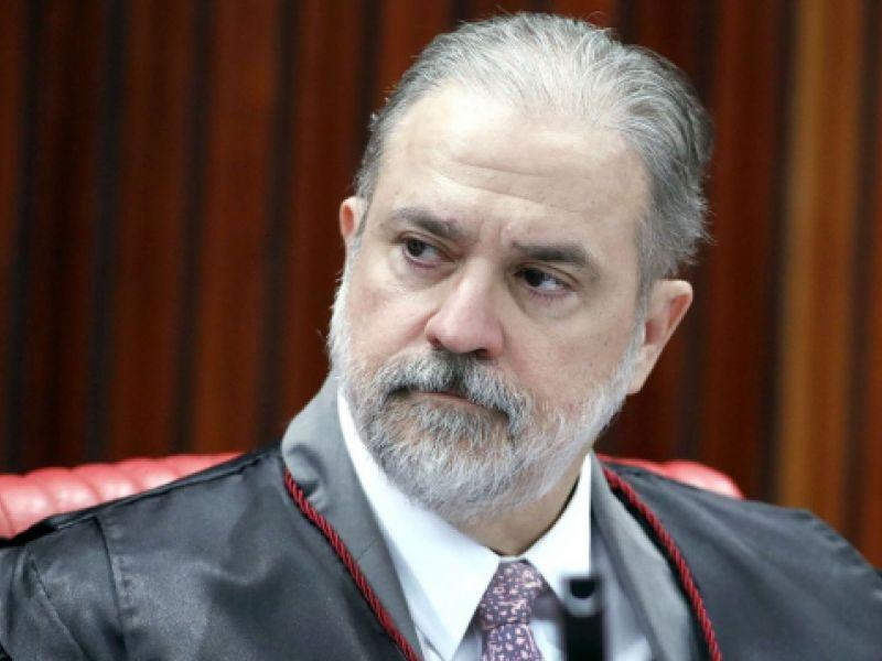 Presidente Bolsonaro indica Aras para novo mandato na PGR