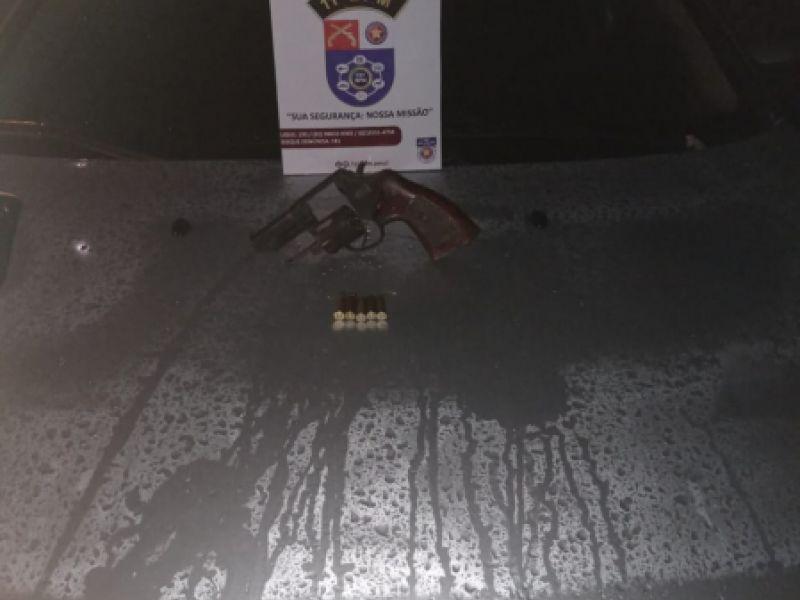Outros dois suspeitos de roubo a mercadinho do Centro de Penedo são presos