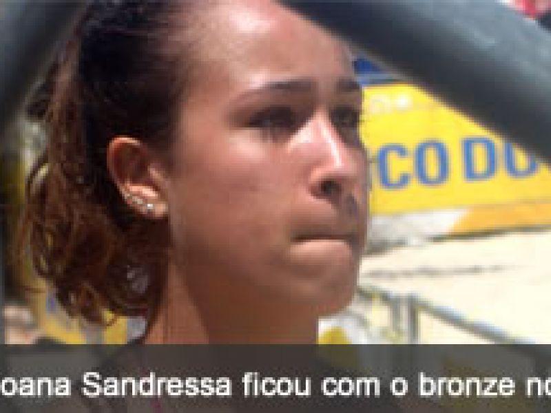 Alagoana fica com o bronze no RS