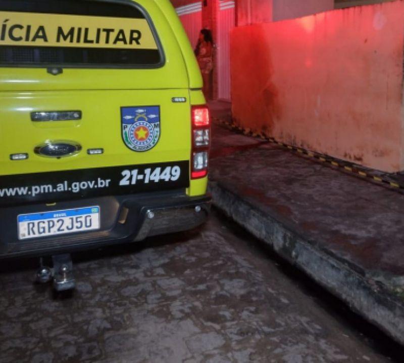 Adolescente de apenas 15 anos é assassinado a tiros no Rancho Alegre
