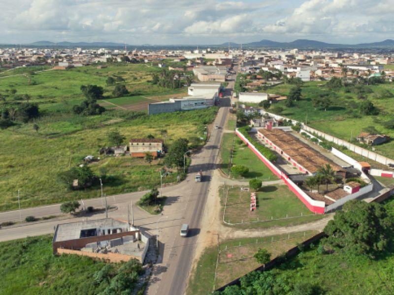 Governador autoriza obras de rodovias que ligam Lagarto a Itabaiana e Macambira