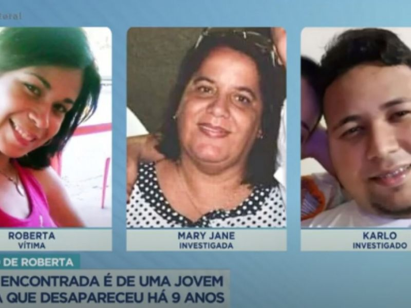 Caso Roberta Dias vira tema de reportagem em emissora de abrangência nacional; assista!