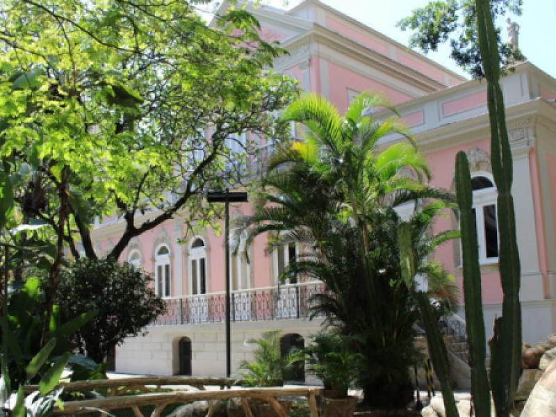 Fundação Casa de Rui Barbosa lança editais com oferta de bolsas de pesquisa