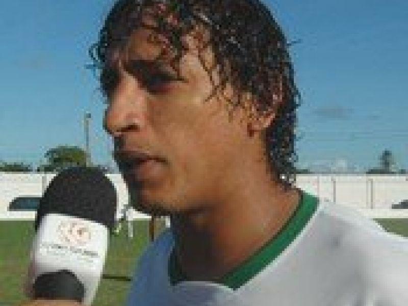Edson Di poderá defender o CRB em 2010