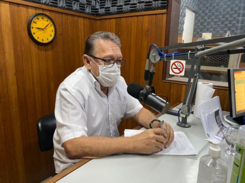 Áudio: Hospital Regional e Santa Casa passam a ofertar novas especialidades para penedenses