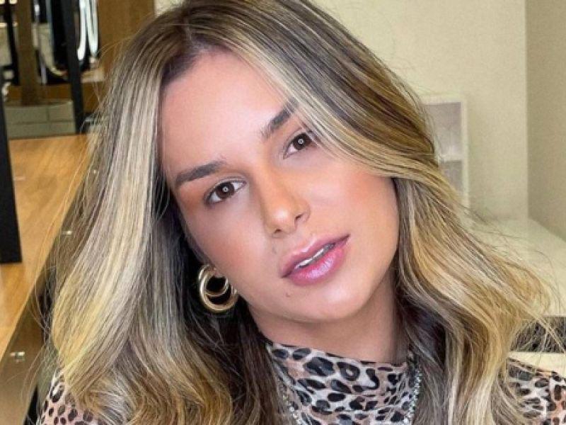 Após denúncias contra DJ Ivis, Pamella Holanda comemora alterações na Lei Maria da Penha