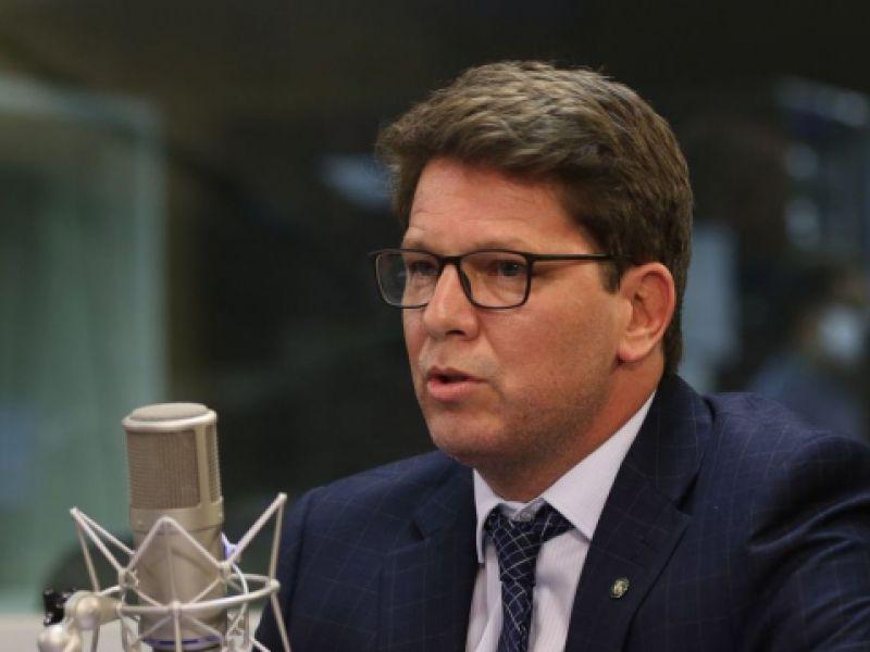 Discurso do Secretário Especial da Cultura Mario Frias na Reunião de Ministros da Cultura do G-20