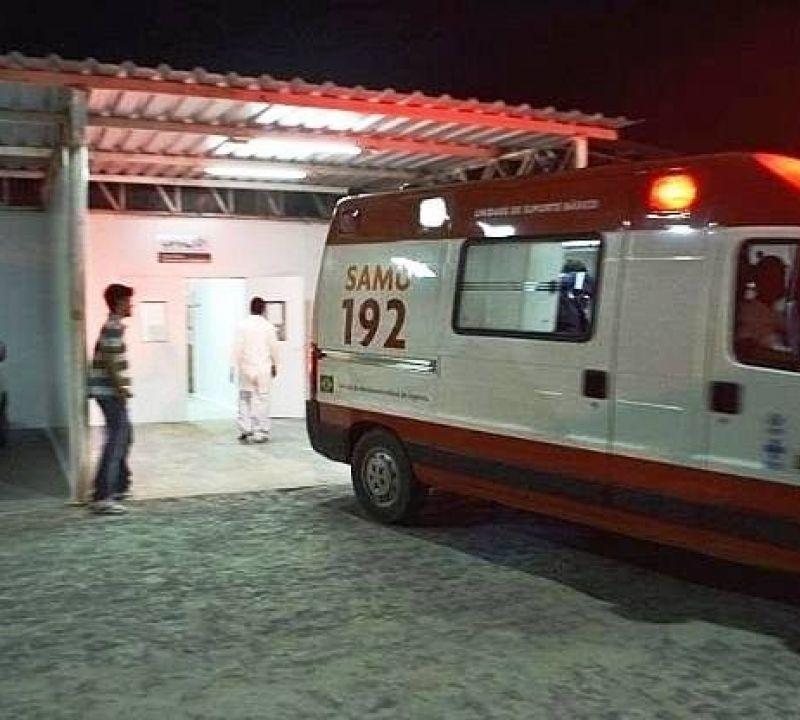 Duplo homicídio é registrado em Penedo; uma das vítimas tinha apenas 14 anos