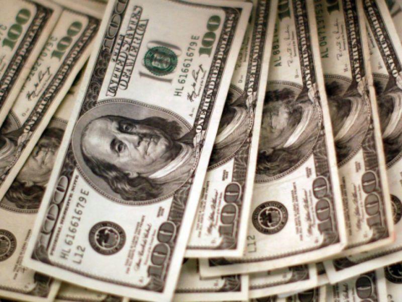 Dólar ultrapassa R$ 5,20 e fecha julho com maior alta desde janeiro