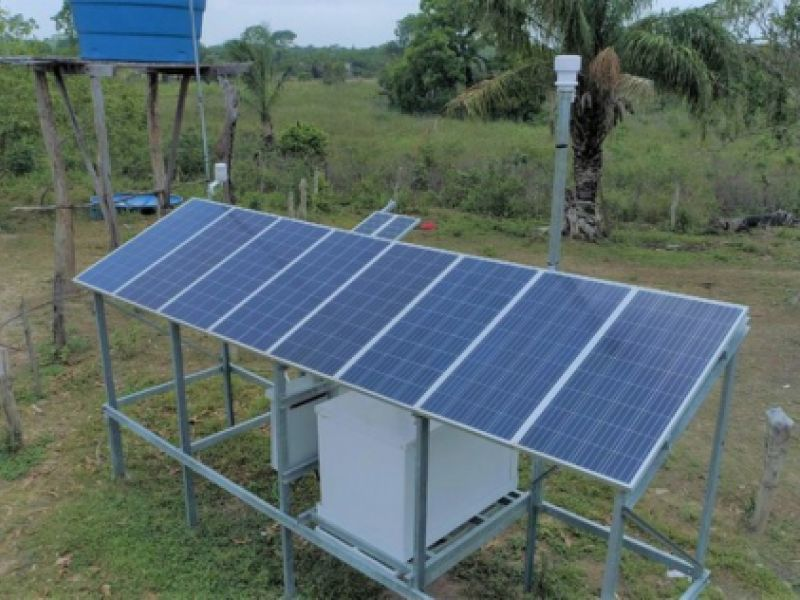 Iluminação: energia limpa chega a mais de duas mil famílias no Pantanal