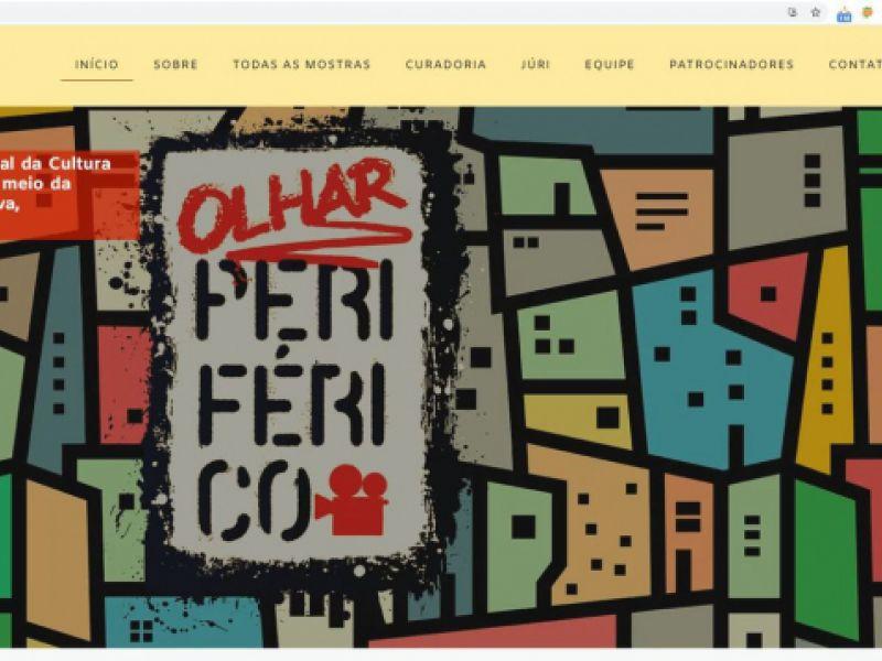 Festival online começa hoje (2) e reúne filmes que retratam periferias do país