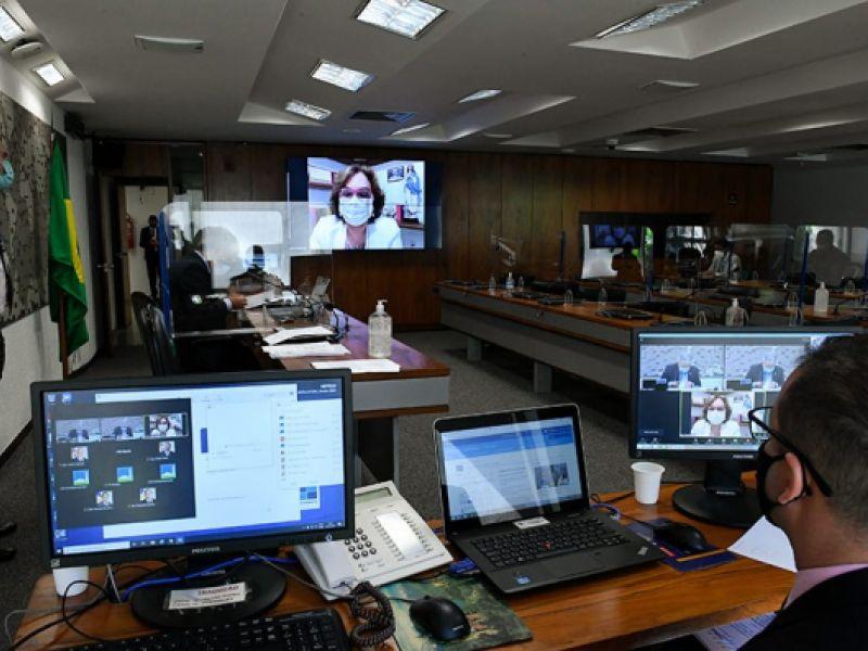 Pauta da CAS tem projeto que combate assédio em ambiente de trabalho